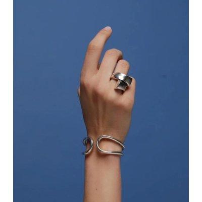 UNOde50 UNOde50 Armband   RELOAD   PUL1956MTL000