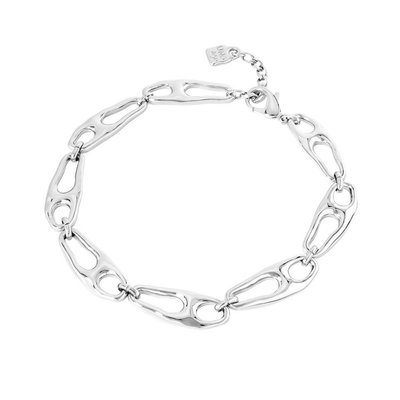 UNOde50 UNOde50  Ketting | CONNECTED | COL1575MTL0000U