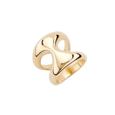 UNOde50 UNOde50 Ring | THE ONE | VERGULD | ANI0670OROORO