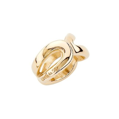 UNOde50 UNOde50 Ring | FINALLY FOUND YOU | VERGULD | ANI0671OROORO