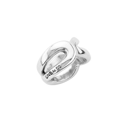 UNOde50 UNOde50 Ring | FINALLY FOUND YOU | ANI0671MTLMTL