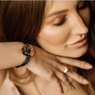 UNOde50 UNOde50 Armband | SEW YOU | VERGULD | PUL2012MARORO0M