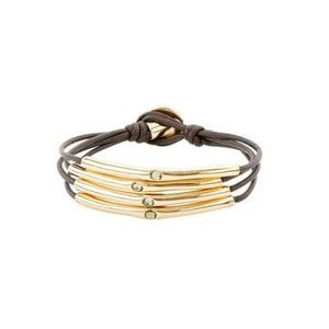 UNOde50 UNOde50 Armband | PULL OF ME | VERGULD | FREEDOM SS21
