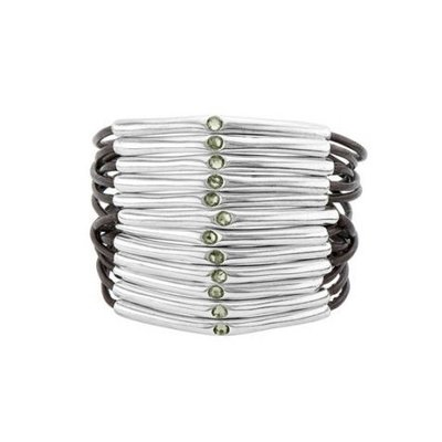 UNOde50 UNOde50 Armband | BLUEBERRIES | PUL2049GRSMTL0M