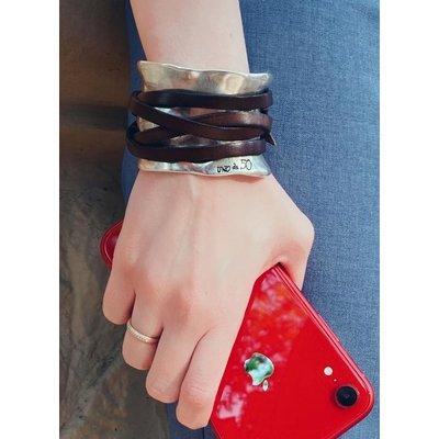 UNOde50 UNOde50 Armband   IBIZA   PUL0227MAR