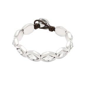UNOde50 UNOde50 Armband | WHITEMAGIC  | KRISTAL | DAZZLE FW21
