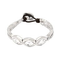 UNOde50 UNOde50 Armband | MYSTERY | KRISTAL | DAZZLE FW21
