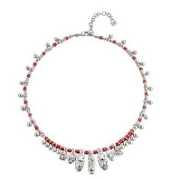 UNOde50 UNOde50  Ketting | PEACE BY PEACE | ROOD | SOULCRAFT FW21