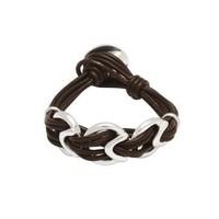 UNOde50 UNOde50 Armband | STEPBYSTEP  | GLOW FW21