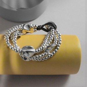 UNOde50 UNOde50 Armband | A BEAUTIFUL MIND | DIVINA-MENTE