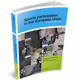 Sports participation in the European Union