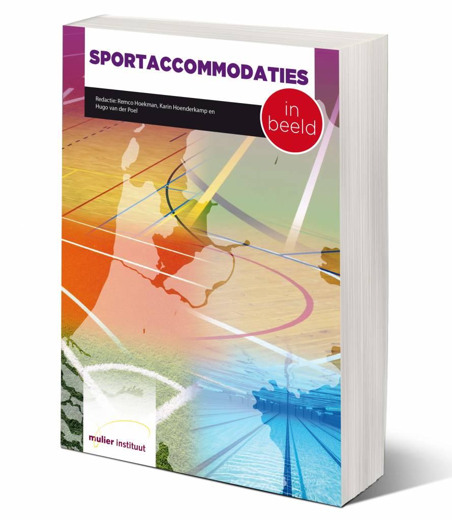 Sportaccommodaties in beeld