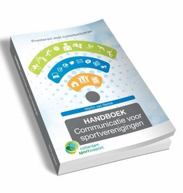 Handboek Communicatie voor sportverenigingen