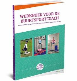 Werkboek voor de buurtsportcoach