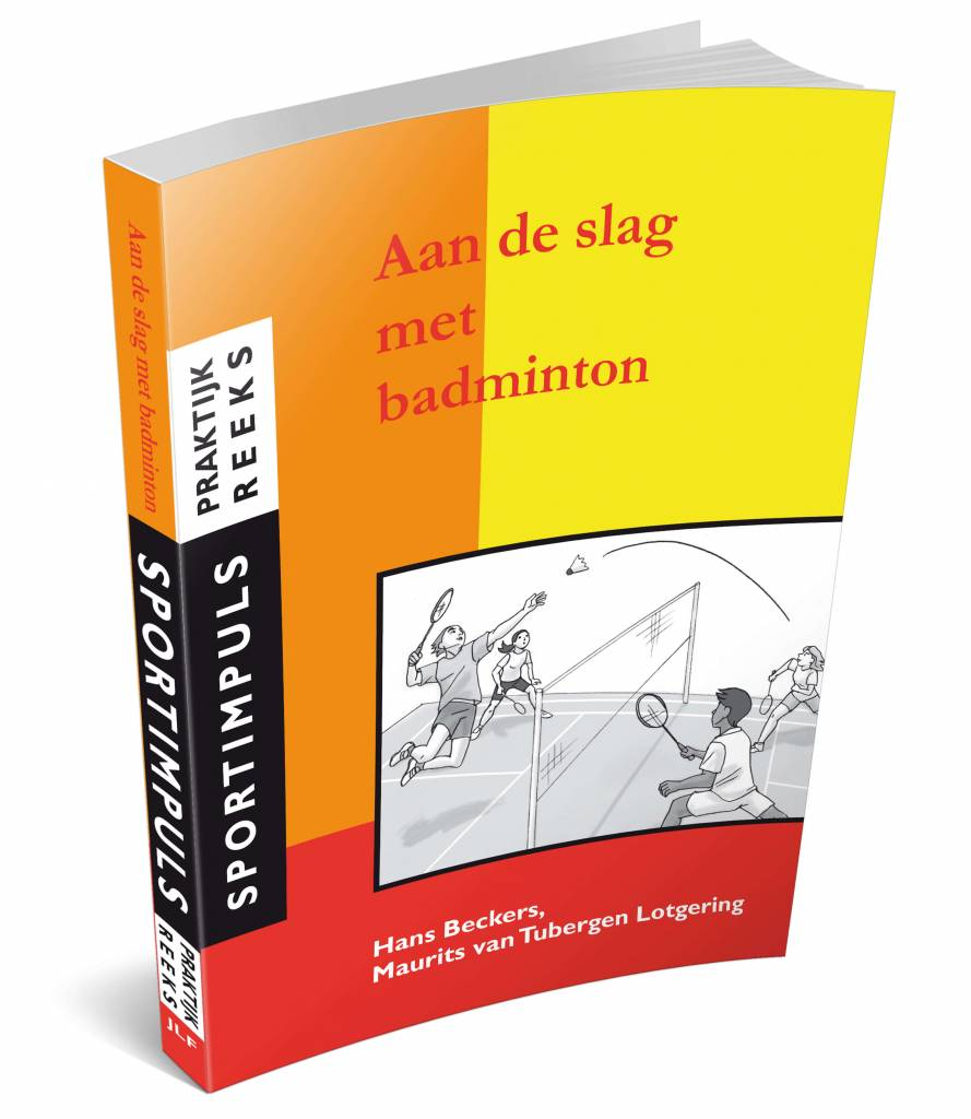 Aan de slag met badminton