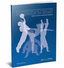 Combinatiefunctie onderwijs en sport