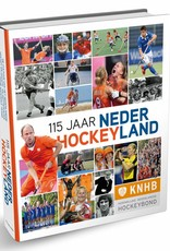 115 jaar hockey in Nederland