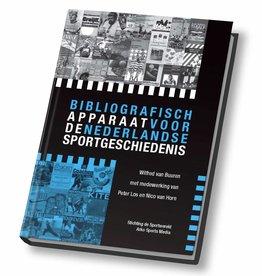 Bibliografisch apparaat voor de Nederlandse sportgeschiedenis