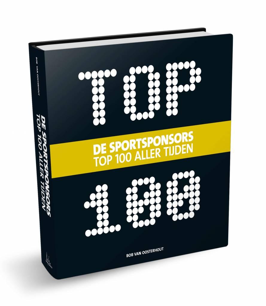 De Sportsponsors Top 100 Aller Tijden