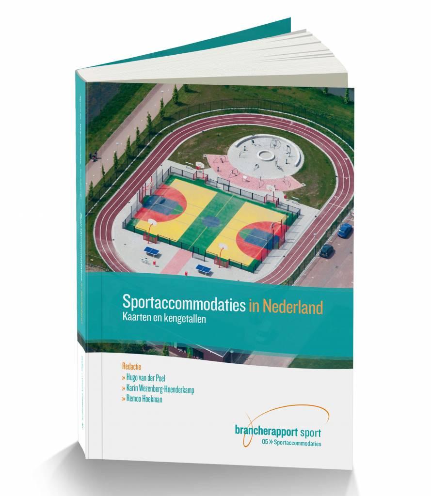 Brancherapport Sportaccommodaties in Nederland
