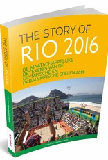 The Story of Rio 2016