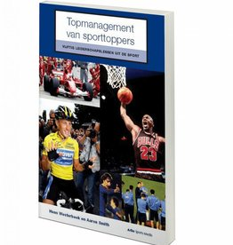Topmanagement van sporttoppers