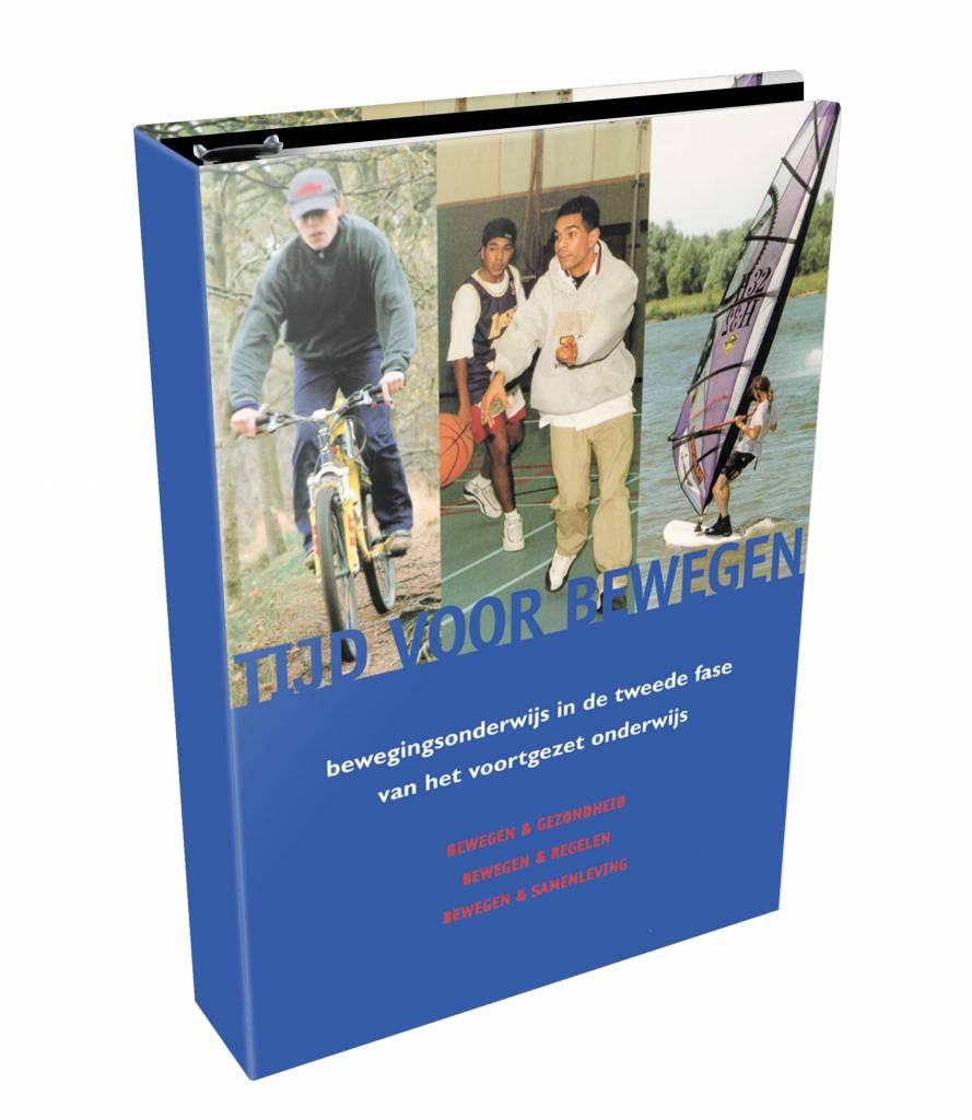 Tijd voor bewegen - leerlingenboek vo