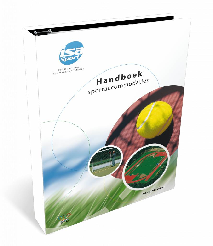 NOC*NSF Handboek Sportaccommodaties