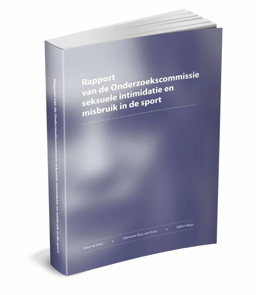 Rapport van de Onderzoekscommissie seksuele intimidatie en misbruik in de sport