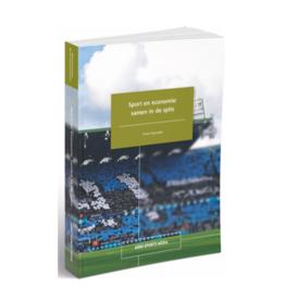 Sport en economie: samen in de spits - 3e druk