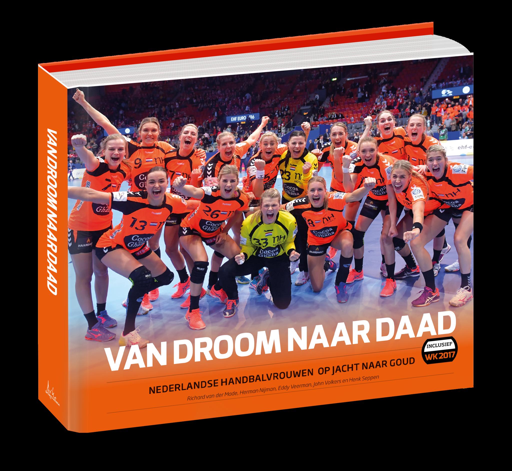 Van Droom Naar Daad