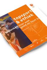 Topsport & ethiek - nadenken over wat goed en fout is