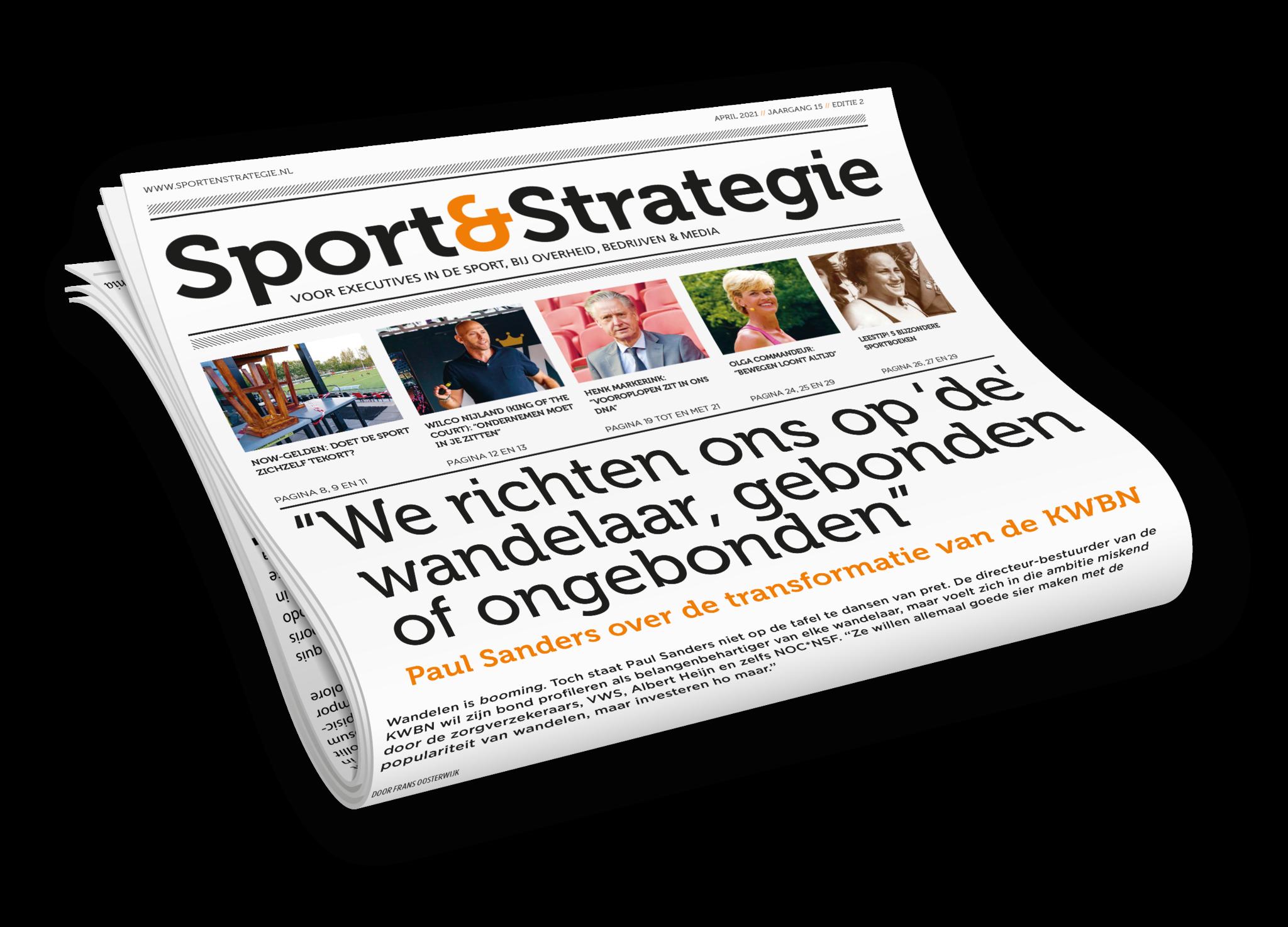 Sport & Strategie
