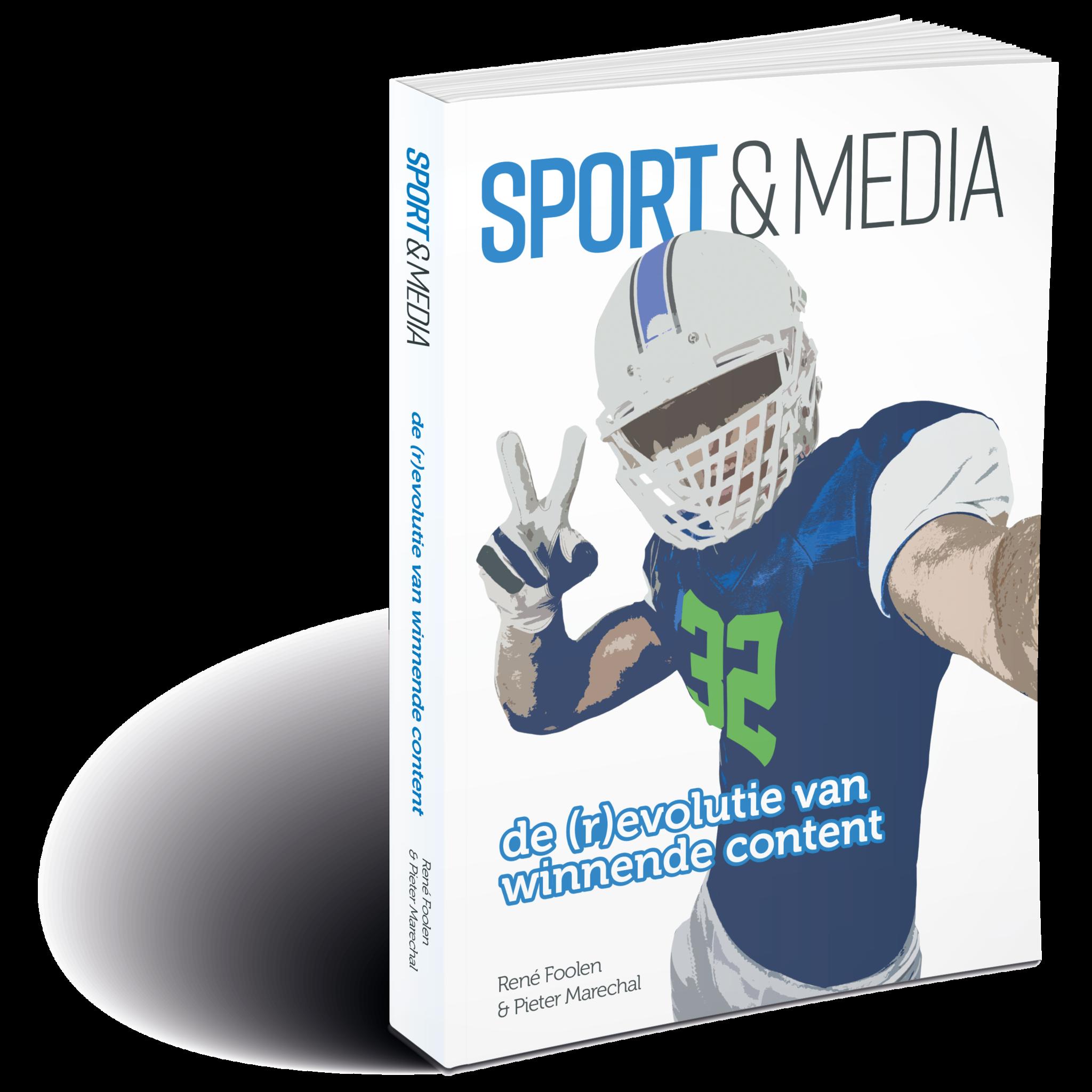 Sport & media: de (r)evolutie van winnende content