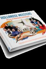 Hollandse Meesters – Ode aan de Nederlandse voetbalcoach