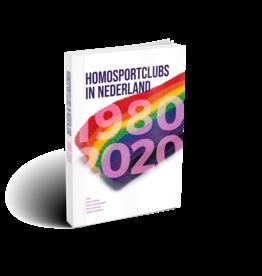 Homosportclubs in Nederland 1980-2020