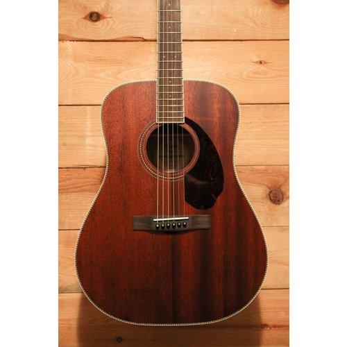 Fender PM-1 All Mahogany