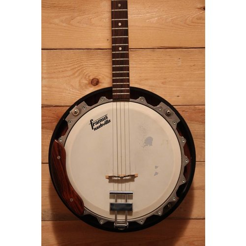 Framus Nashville '60s Closed Back Banjo