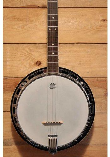 J&D 5-snarige Banjo