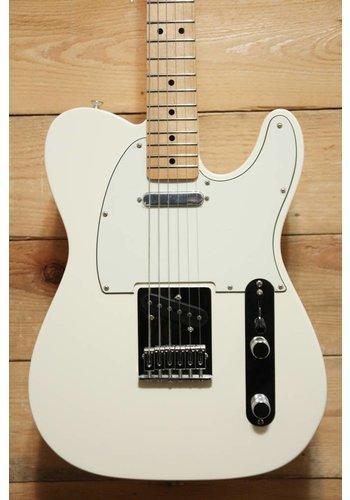 Fender Standard Telecaster Olympic White