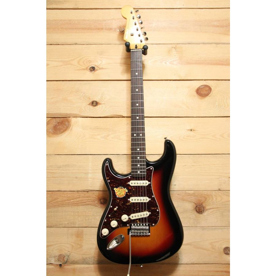 Squier Classic Vibe Stratocaster 60's 3TS LH