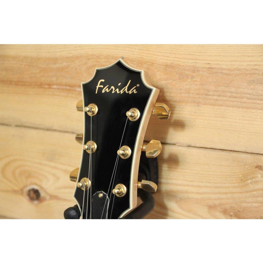 Farida SA16 FM B/NA