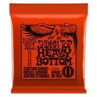 Ernie Ball Skinny Top Heavy Bottom