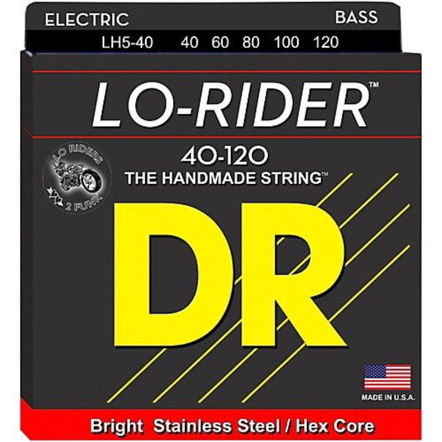 DR Lo-Rider