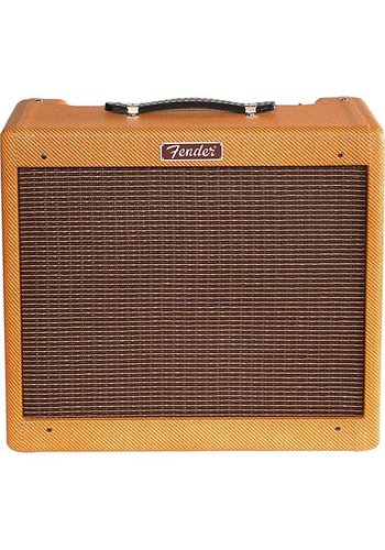 Fender Blues Junior Laqcuered Tweed