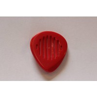 Manouche Plectrum  - Stripe Grip