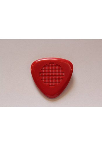 Manouche Plectrum Driehoek  - Cross Grip