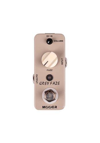 Mooer Greyfaze