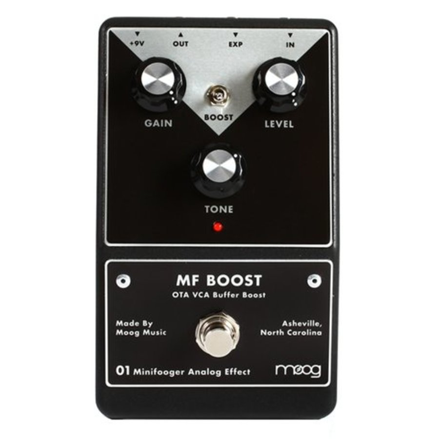 Moog MF Boost