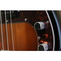 Fender American Standard Precision Bass MN/3TS